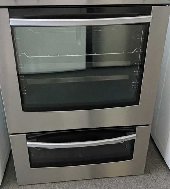 Westinghouse PDR790S Wall Oven. Doug Smith Spares Pymble jan19