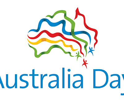 January 26 - Australia Day
