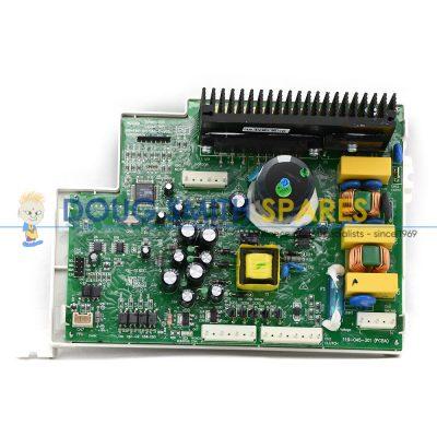 0133200112 Simpson Dishwasher Main Control Board PCB