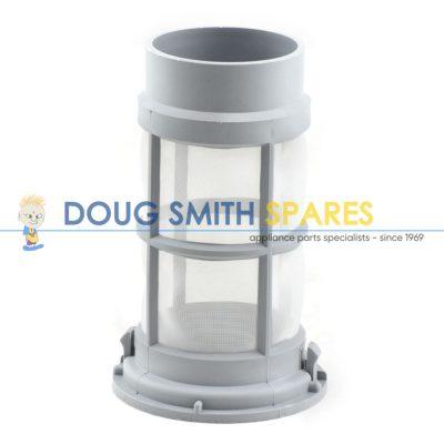 0144400019 Simpson Dishwasher Fine Central Filter