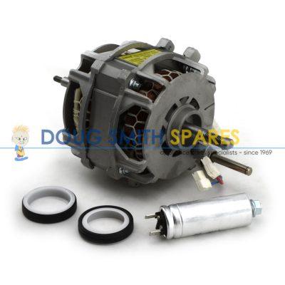 0214377106 Electrolux Washing Machine Motor & Capacitor Kit