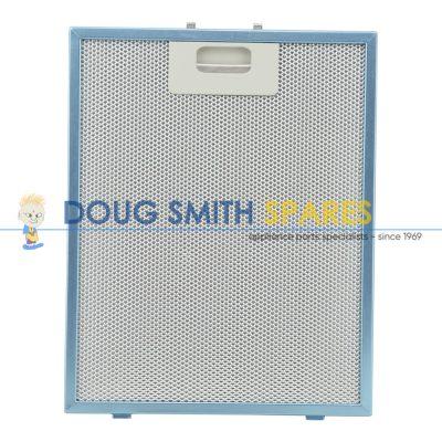 08087358 Omega Rangehood Aluminium Grease Filter (298 x 238mm)
