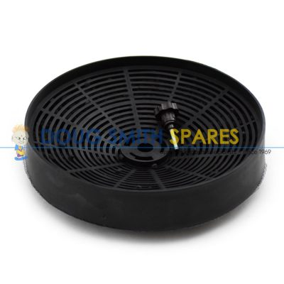 10803101020 Blanco Rangehood Circular Carbon Filter
