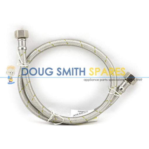 10HPH0900BR Bromic Gas Stainless Gas Hose (10mm
