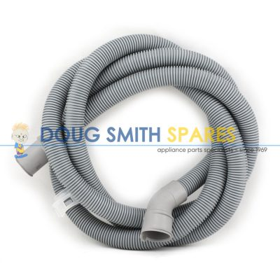 140005633064 Electrolux Washing Machine Outlet Drain Hose (2230mm)