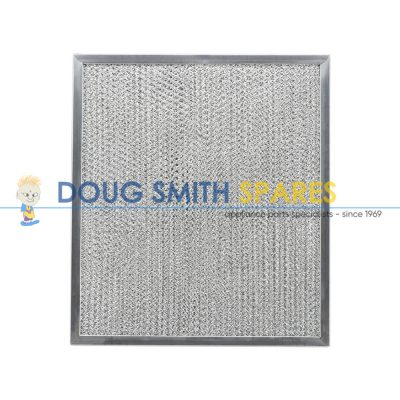 148409 Electrolux Rangehood Aluminium Grease Filter (277 x 316mm)