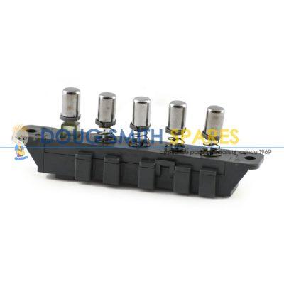 31321001 Technika Rangehood 5-Button Control Switch