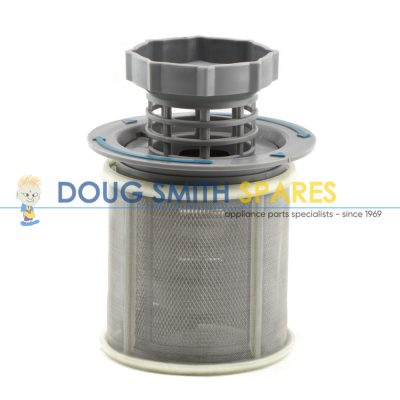 427903B Bosch Dishwasher 3-Piece Microfilter