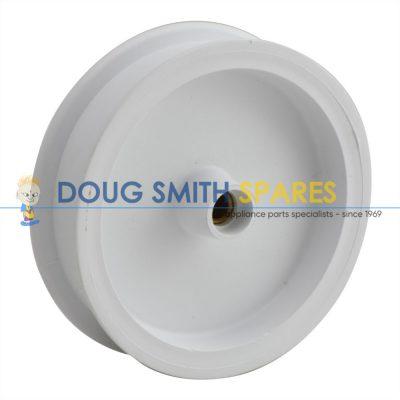 43246405 Hoover Dryer White Idler Jocket Pulley