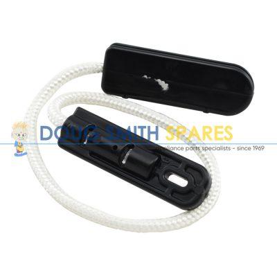 4933DD3001B LG Dishwasher Hinge Ropes (2-Pack