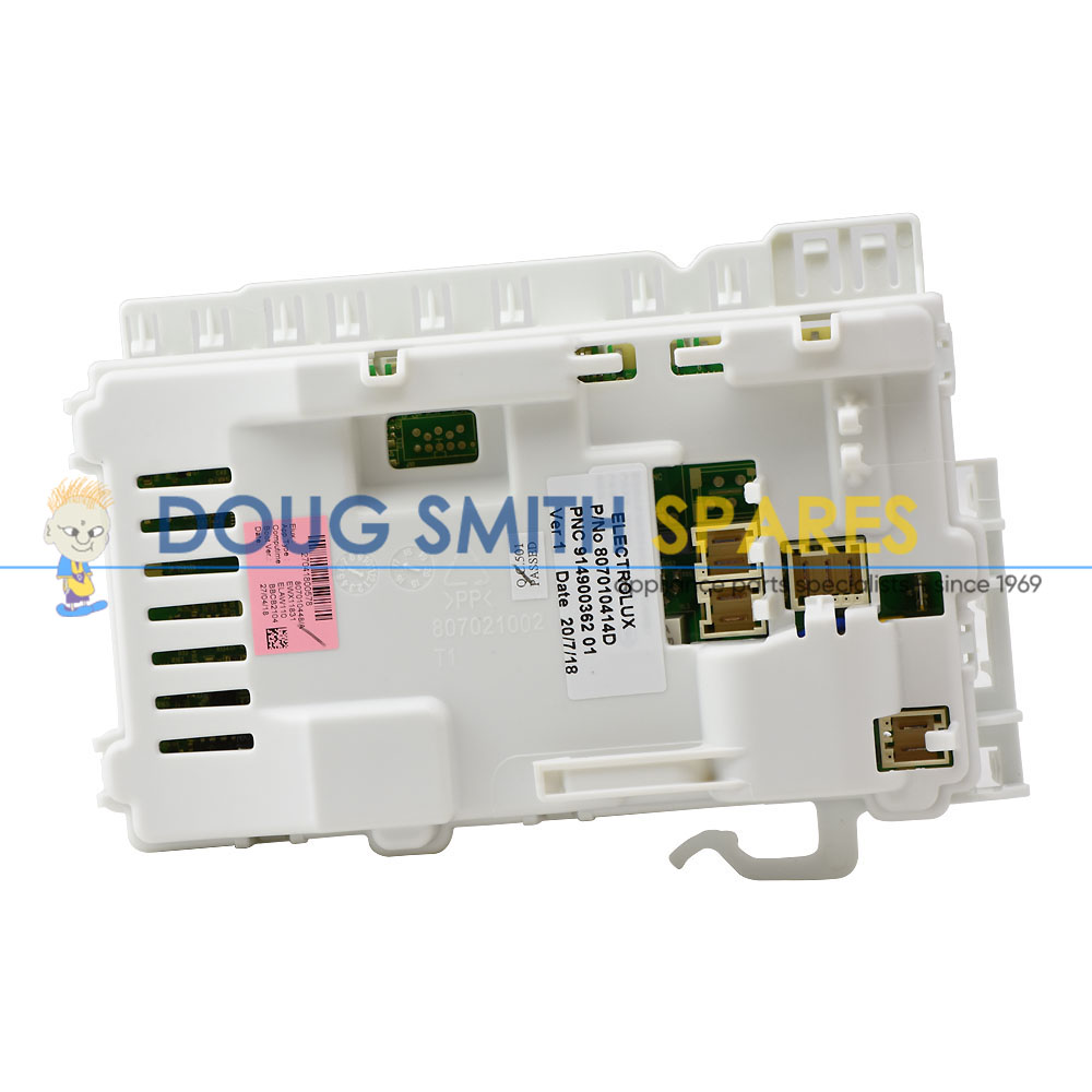 807010414D Electrolux Washing Machine Main Control Board PCB