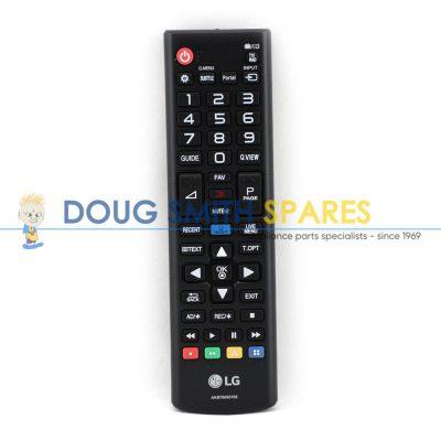 AKB75055702 LG TV Remote Control