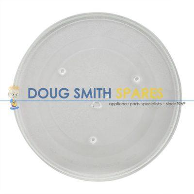 DE74-20002B Samsung Microwave Glass Turntable Tray Plate