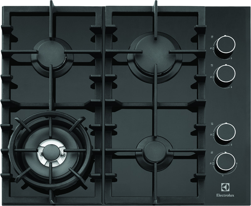 Electrolux ehg643ba Cooktop. Doug Smith Spares