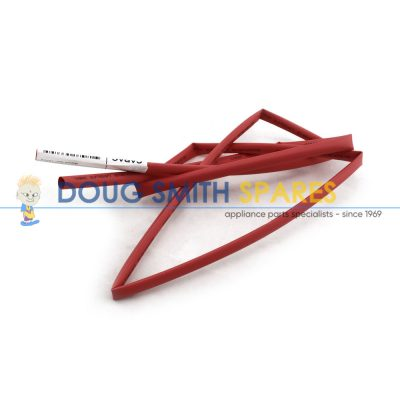 HST48R Universal Electrical Red Heatshrink (4.8-2.4