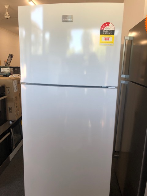 Kelvinator KTM4602WA-R Fridge. Doug Smith Spares Pymble Feb19