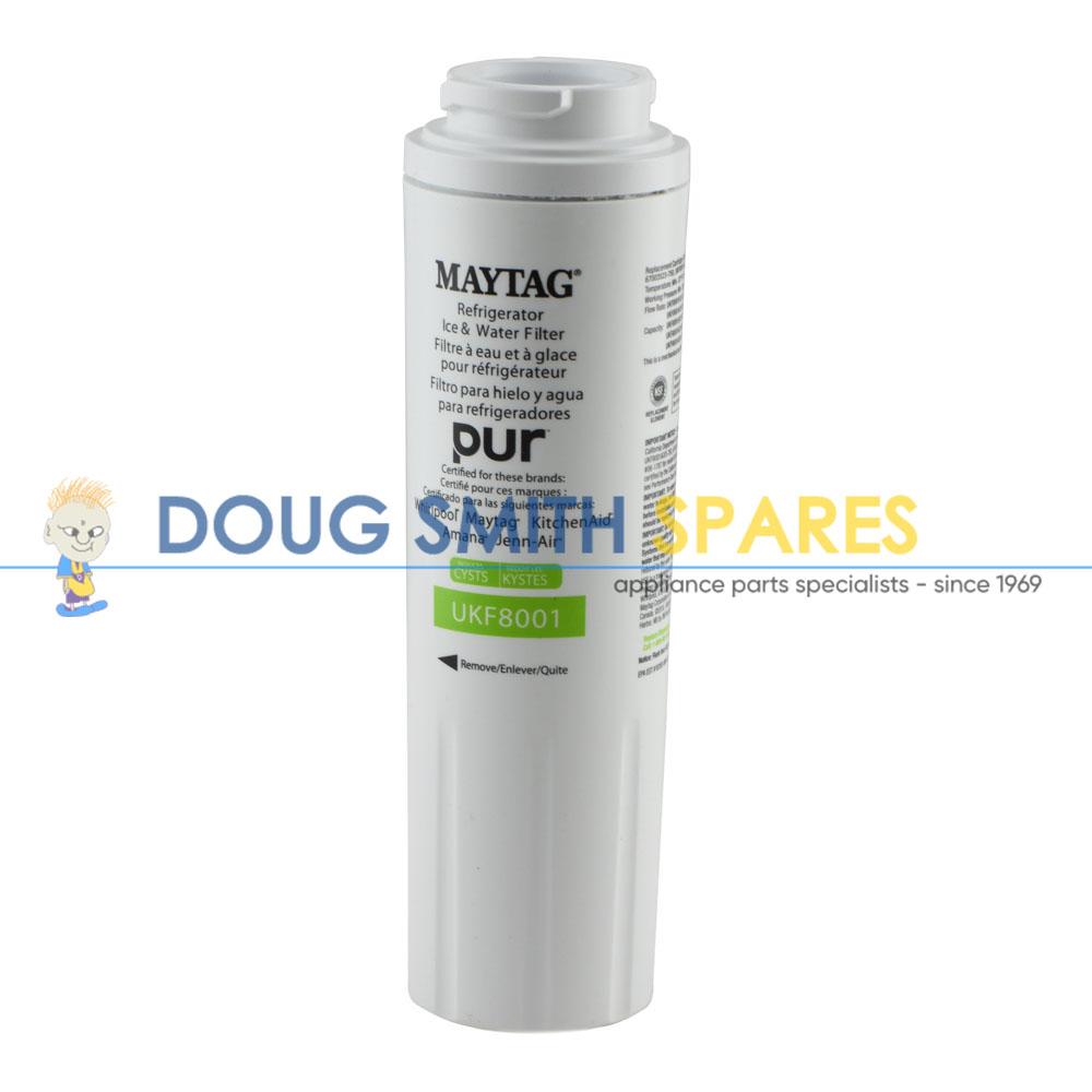 UKF8001 Whirlpool Fridge Water Filter