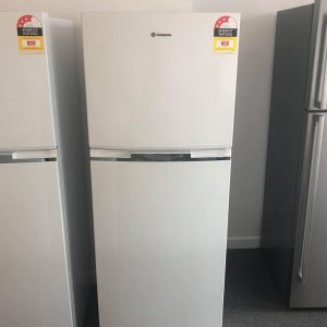 Westinghouse WTB3400WG Fridge. Doug Smith Spares Pymble Feb18
