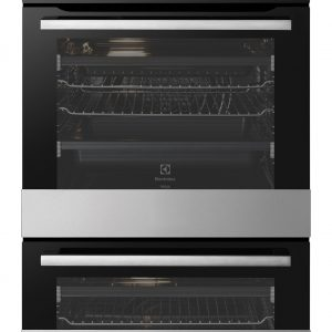 Electrolux EVEP627SC Pyrolytic Double Oven. Doug Smith Spares