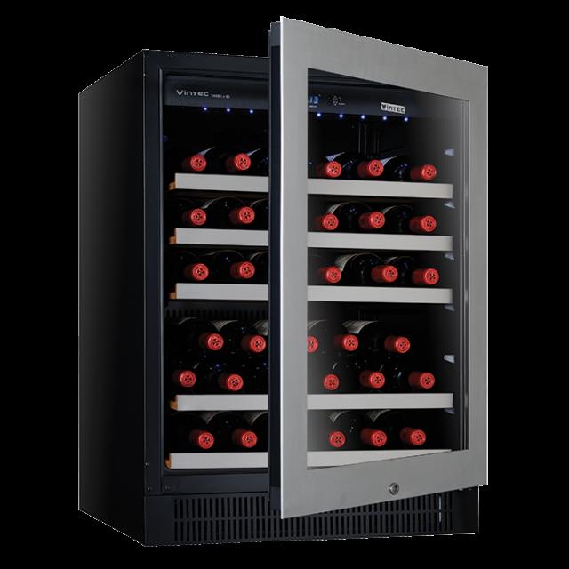 Vintec V40SGES3 Wine Cooler. Doug Smith Spares