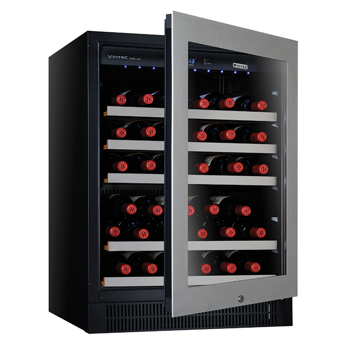 Vintec V40SGES3 Wine Cooler. Doug Smith Spares