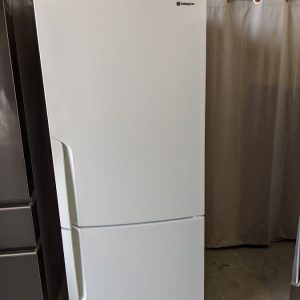 Westinghouse WBE4500WA-R fridge. Doug Smith Spares Gold Coast dec19