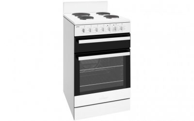 * Chef CFE535WB Upright Stove – $499 Granville