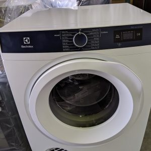 Electrolux EDV705HQWA Clothes Dryer. Doug Smith Spares Gold Coast Oct19