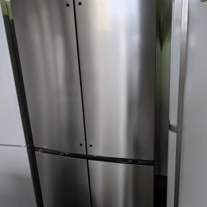 Westinghouse WQE6000 French Door fridge. Doug Smith Spares Gold Coast Jun19