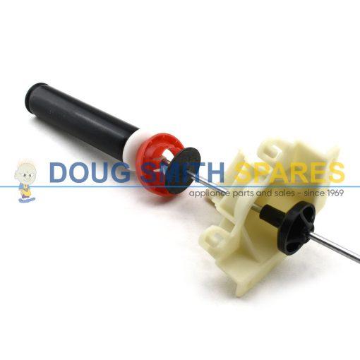 424495P Fisher Paykel Washing Machine Suspension Rod Kit (4-Pack)