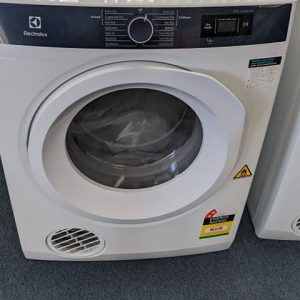 Electrolux EDV705HQWA Clothes Dryer. Doug Smith Spares Granville Nov19
