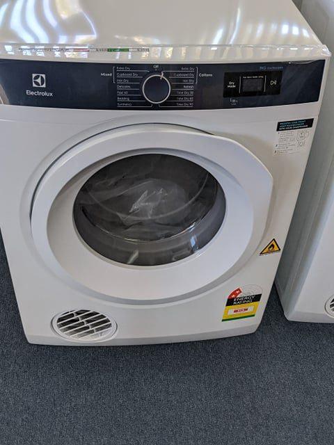 Electrolux EDV705HQWA Clothes Dryer. Doug Smith Spares Granville Nov19