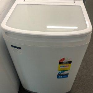 Simpson SWT6055TMWA Washing Machine. Doug Smith Spares pymble feb20