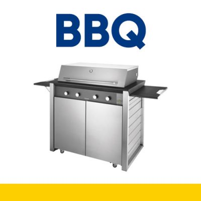 BBQ Spare Parts