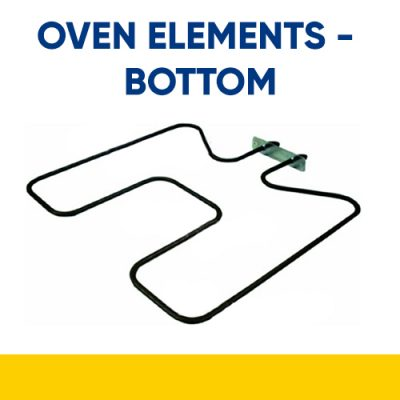Elements - Oven Bottom