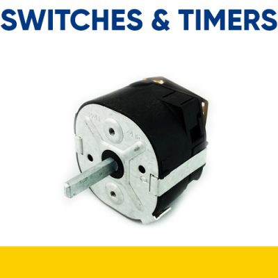 Switches and Timers