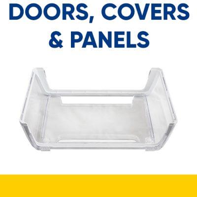 Doors, Panels & Covers