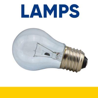 Lamps & Indicators