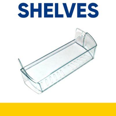 Shelves, Bins & Crispers