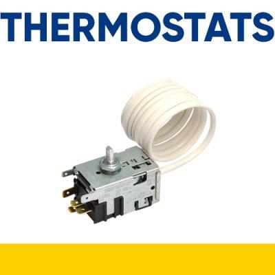 Thermostats & Sensor