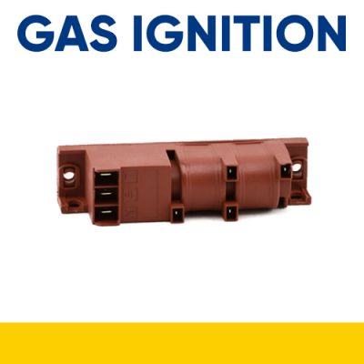 Gas Ignition