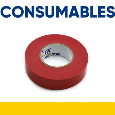 Hardware & Consumables