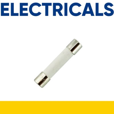 Fuses, Dioides, Electricals