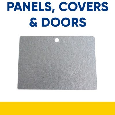 Panels, Doors & Covers
