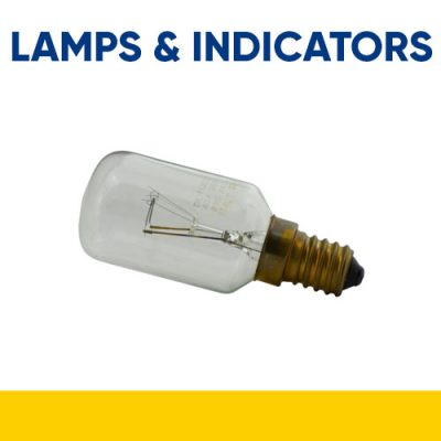 Lamps & Indicators