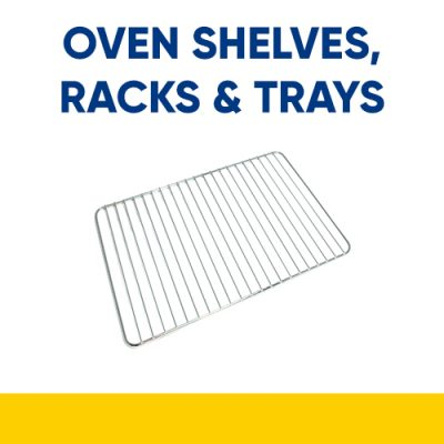 Shelves, Racks & Trays