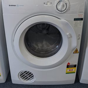 Simpson SDV457HQWA Clothes Dryer. Doug Smith Spares Granville Nov19