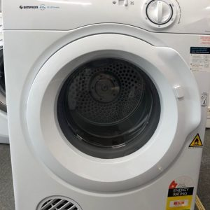 Simpson SDV457HQWA Clothes Dryer. Doug Smith Spares Pymble Nov19