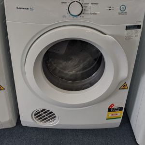 Simpson SDV656HQWA Clothes Dryer. Doug Smith Spares Granville Jul20