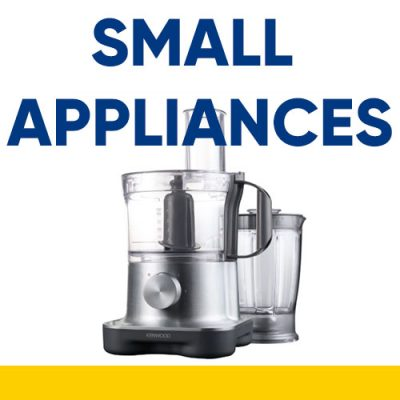 Small Appliance Spare Parts